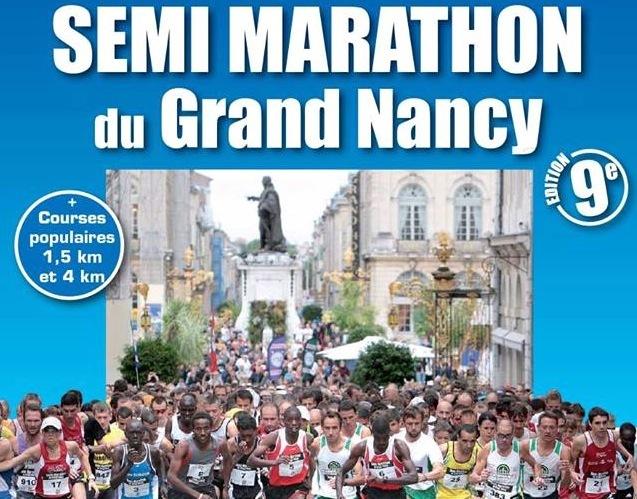 courses semi marathon